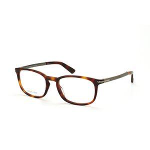 ec22ad8320418 Gucci 1112 8E219R - Oculos de Grau