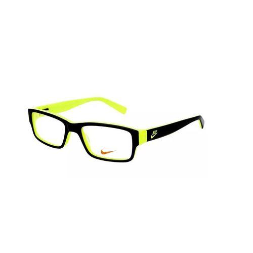Nike Kids 5529 001 Oculos de Grau Original - oticaswanny a3e11048aa