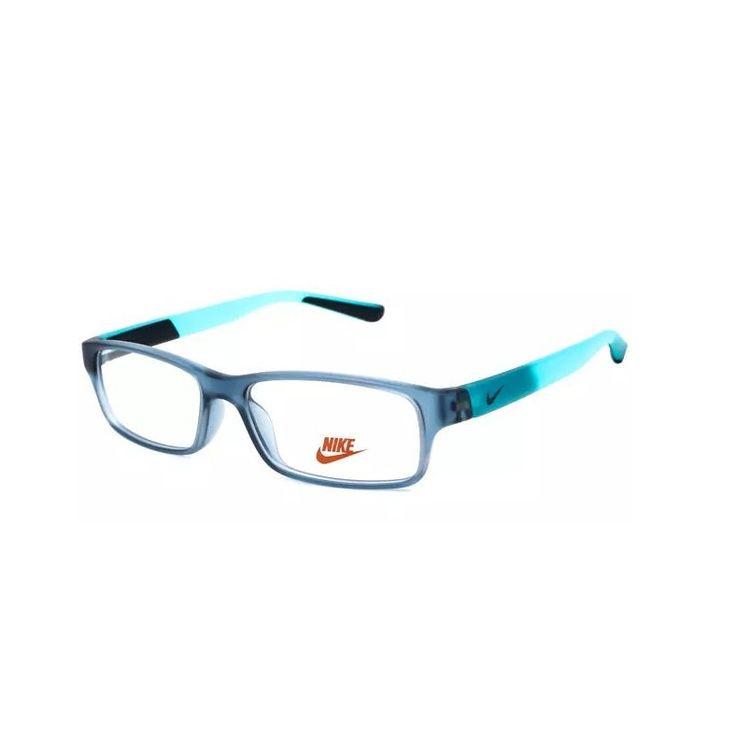 3ad420fcb Nike Kids 5534 416 Oculos de Grau Original - oticaswanny