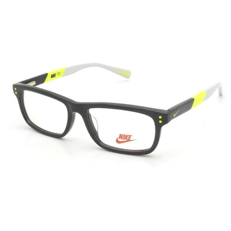 Nike Kids 5535 060 Oculos de Grau Original - oticaswanny 291d751420