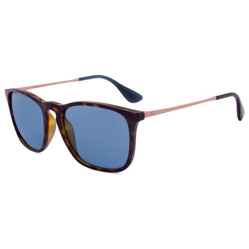 3ae0b9adf8ac3 Ray Ban 4187 639080 Oculos de Sol Original - oticaswanny