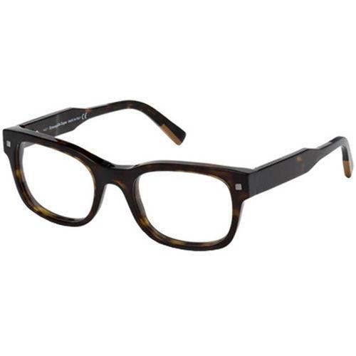 3faf2a290 Ermenegildo Zegna 5119 052 Oculos de Grau Original - oticaswanny