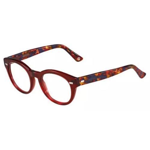 Gucci 3746 2J821R Oculos de grau Original - wanny 277bdb73cd