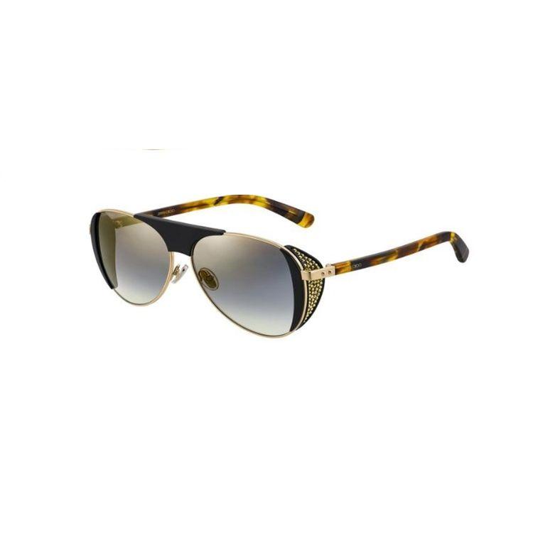 7462d9665 Jimmy Choo RAVE J5GFQ Oculos de sol Original - oticaswanny
