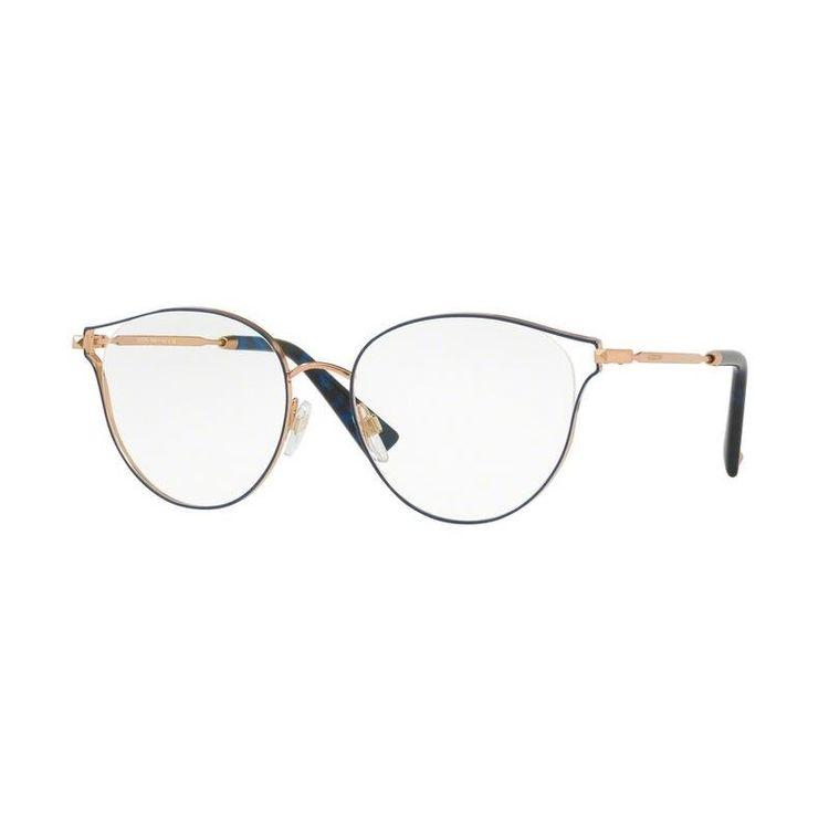 38e5f9d6e9ccd Valentino 1009 3031 Oculos de Grau Original - oticaswanny