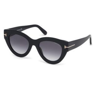 well-known em Óculos de Sol Tom Ford Cinza – wanny 67c758dfc8