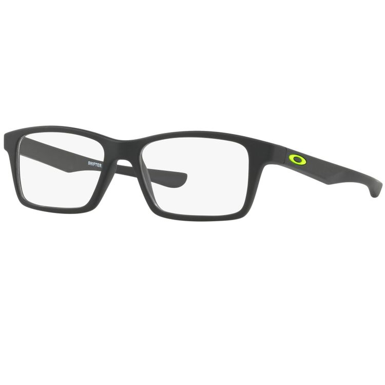 6c3bcceba Oakley Shifter XS 8001 01 - Oculos de Grau - oticaswanny