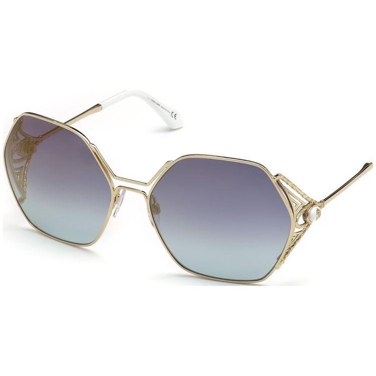 81685803ca186 Roberto Cavalli 1056 32X Oculos de Sol Original - wanny