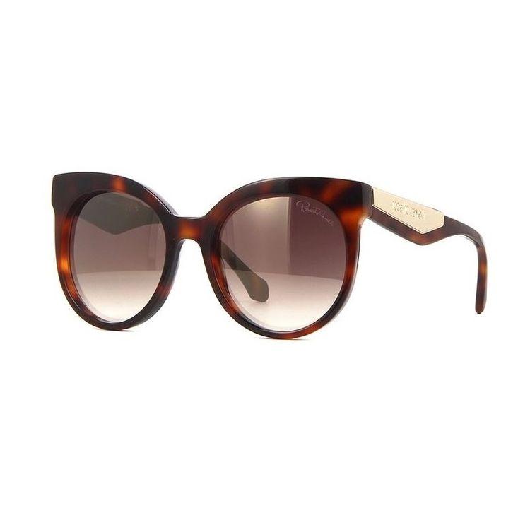 ca8ba5d84a Roberto Cavalli 1098 52N Oculos de Sol Original - wanny