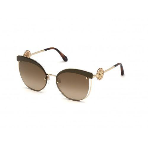 Roberto Cavalli 1088 32G Oculos de Sol Original - oticaswanny 4be305b08c