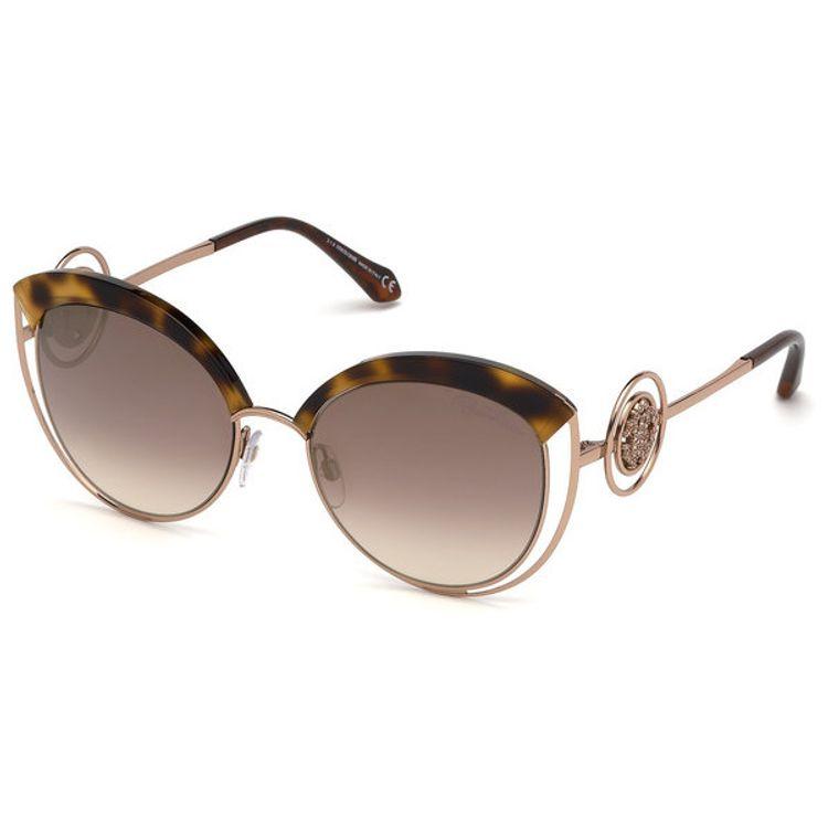 131dfb7582 Roberto Cavalli 1086 52G Oculos de Sol Original - oticaswanny