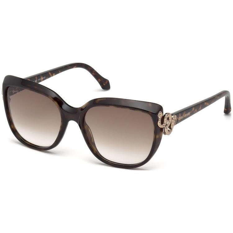4e2e5103180fc Roberto Cavalli 1017 52F Oculos de Sol Original - wanny