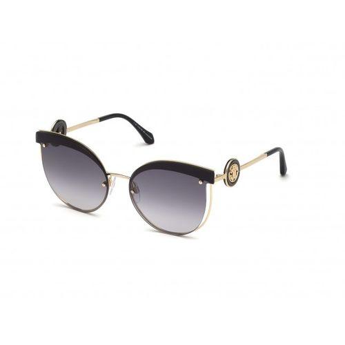 66335b2c72d98 Roberto Cavalli 1088 32B Oculos de Sol Original - wanny