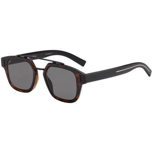 3ff6776c064 Dior Fraction1 0862K Oculos de Sol Original - oticaswanny