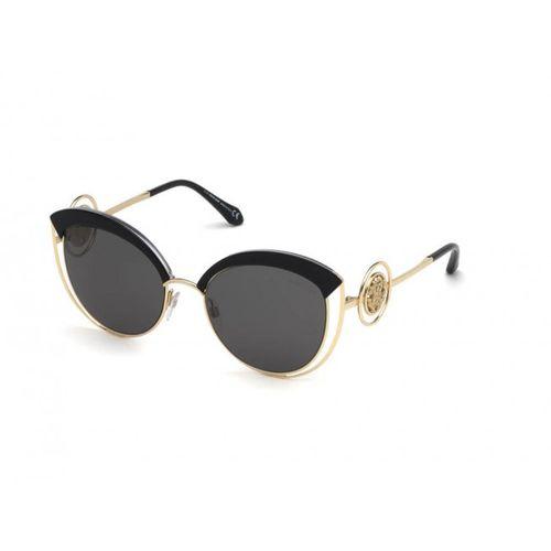 5f1773bb7e5ca Roberto Cavalli 1086 01A Oculos de Sol Original - wanny