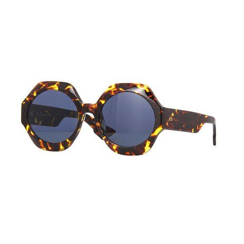 88aa20f5f Dior Spirit1 086A9 Oculos de Sol Original - oticaswanny