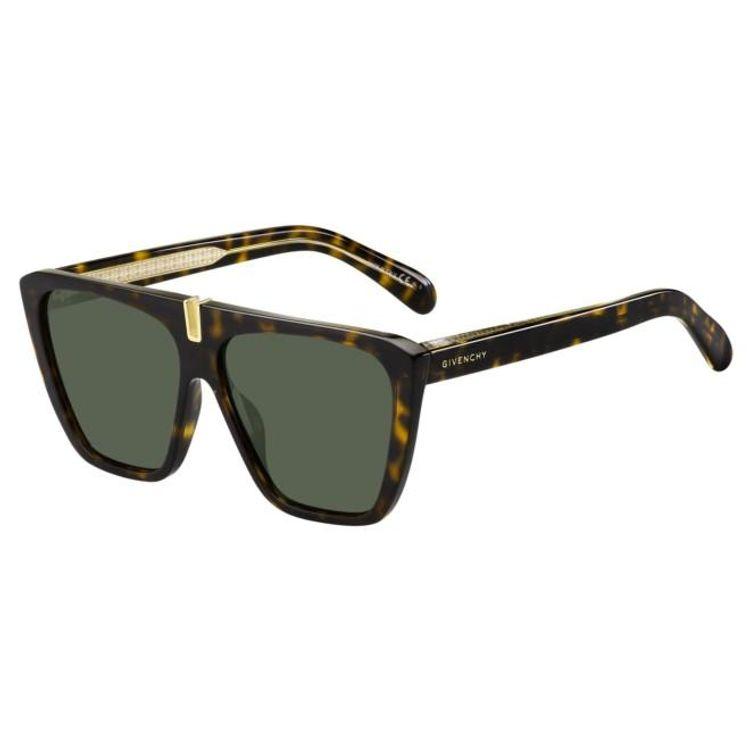b7557059d4bd3 Givenchy Reveal 7109 086QT Oculos de Sol Original - oticaswanny
