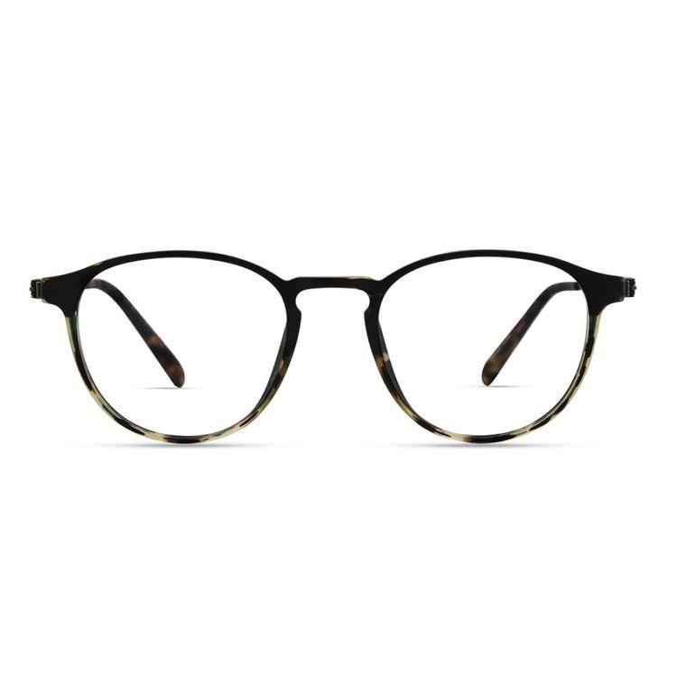 7d351bb5d Modo 07013 Green Tortoise Oculos de Grau Original - wanny