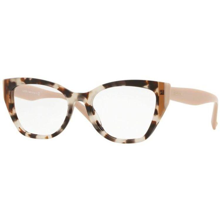 31a12e06c Valentino 3029 5097 Oculos de Grau Original - oticaswanny