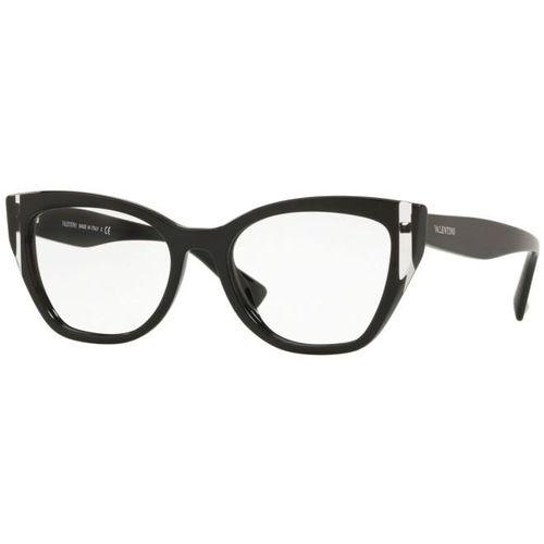 Valentino 3029 5001 Oculos de Grau Original - oticaswanny bc77ae2bbb