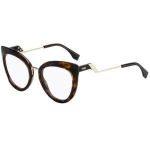 fcc5a56add203 Fendi Tropical Shine 334 08621 - Oculos de Grau