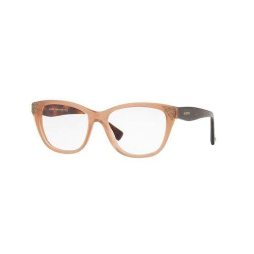 21bec80bbf77c Valentino 3008 5023 TAM 53 Oculos de Grau Original - oticaswanny