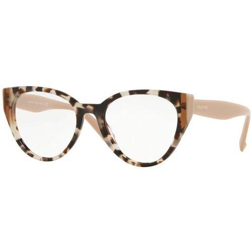 Valentino 3030 5097 Oculos de Grau Original - oticaswanny 018676b1db