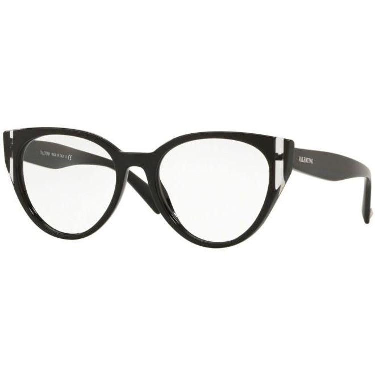 bda3c4682 Valentino 3030 5001 Oculos de Grau Original - wanny
