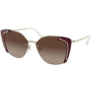 Prada ORNATE 59VS 4306S1 - Oculos de Sol 89216138a4