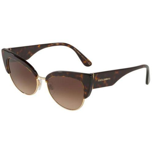 Dolce Gabbana 4346 50213 Oculos de Sol Original - oticaswanny 980de2df06