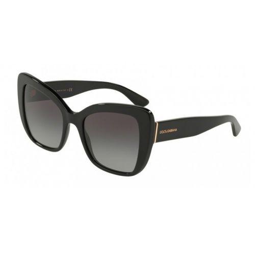 Dolce Gabbana 4348 5018G Oculos de Sol Original - oticaswanny a968db55bf