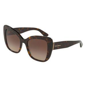 Dolce Gabbana 4348 50213 - Oculos de Sol 87feb8ab45