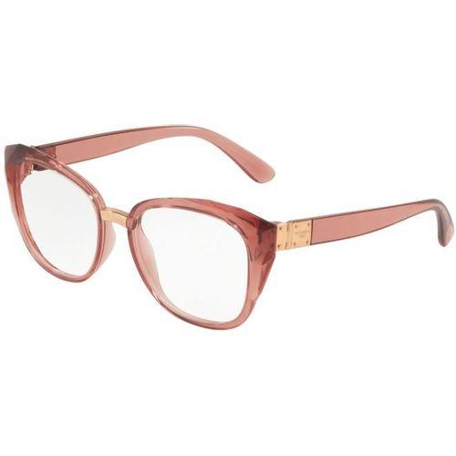 Dolce Gabbana 5041 3148 Oculos de Grau Original - oticaswanny 32a1049ee4