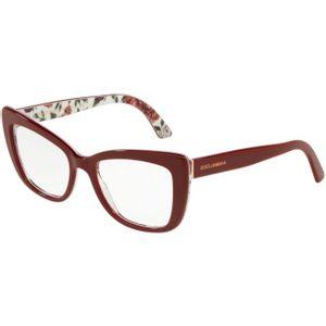Dolce---gabbana em Óculos de Grau Degradê – wanny 1de3aebd6d