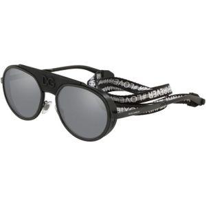63752f3c367e3 Dolce Gabbana MADISON 2210 016G - Oculos de Sol