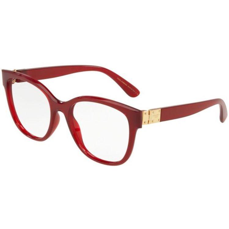 4611da1cc Dolce Gabbana 5040 1551 Oculos de Grau Original - oticaswanny