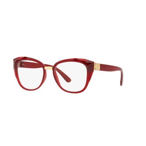 Dolce Gabbana 5041 1551 Oculos de Grau Original - oticaswanny 4ed0dd7ce4