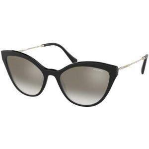 Miu Miu 03US 1AB50O - Oculos de Sol 43550c9126