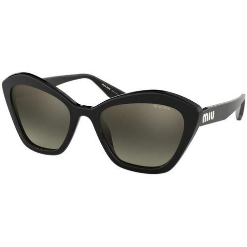 Miu Miu 05US 1AB5O0 Oculos de Sol Original - oticaswanny 76d4b5c66d