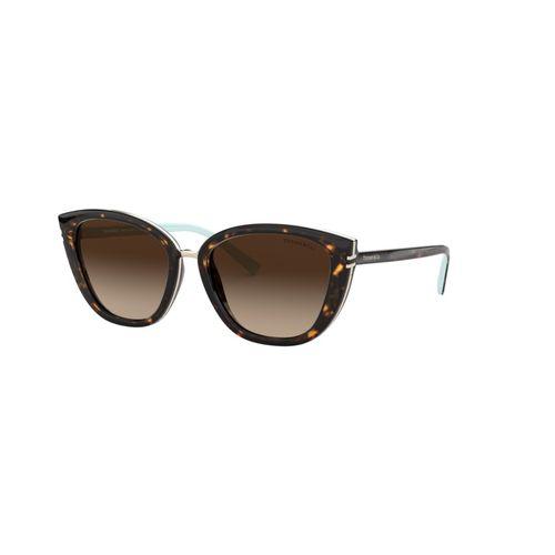 Tiffany 4152 80153B Oculos de Sol Original - oticaswanny d868f028bc