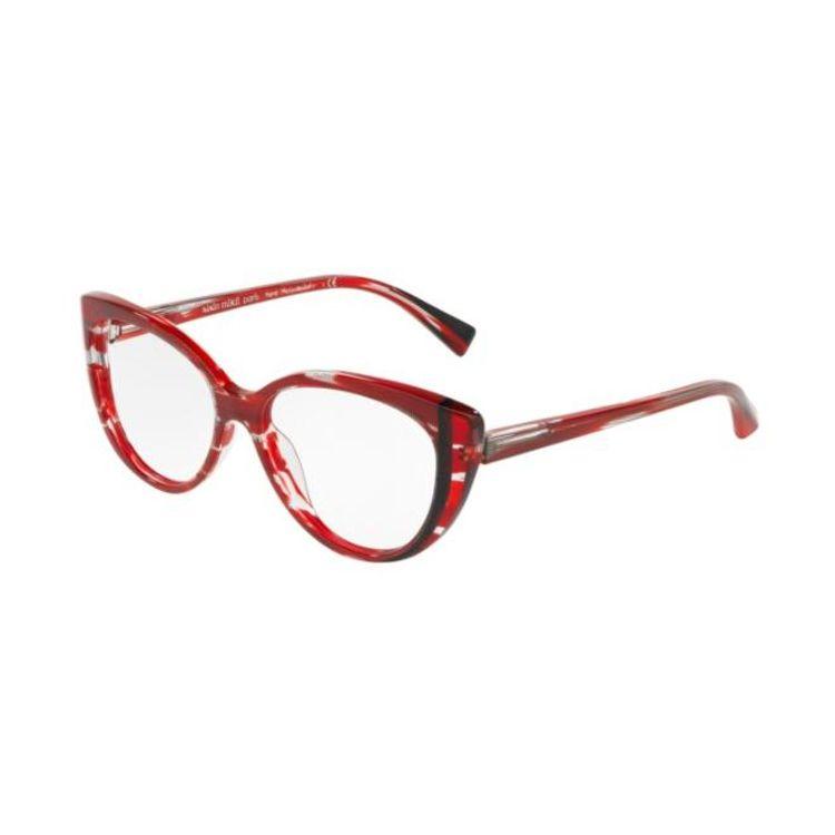 0a788780a1f5a Alain Mikli 3084 001 Oculos de Grau Original - oticaswanny