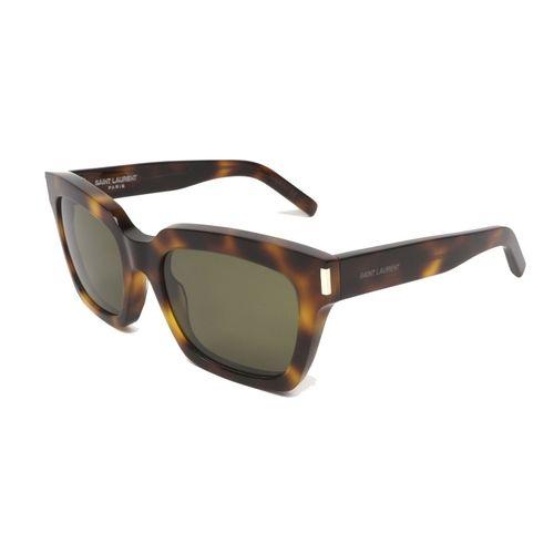 Saint Laurent BOLD 1 003 Oculos de Sol Original - oticaswanny a40e20860c