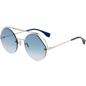 adc89268dc244 Óculos de Sol Fendi Degradê – oticaswanny