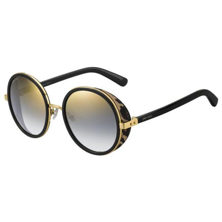 bfbe8ae6c Jimmy Choo Andie 0NQ54FQ Oculos de Sol Original - oticaswanny
