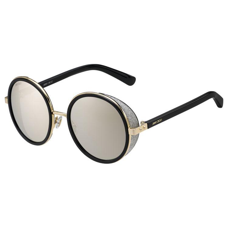 eadaf4ca5126f Oculos de Sol Jimmy Choo Andie J7QM3 Original - oticaswanny