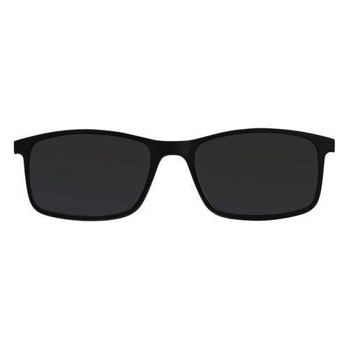 a95516bb8e9fd ECO FINLAY BLACK C CLIP Oculos de Sol Original - oticaswanny