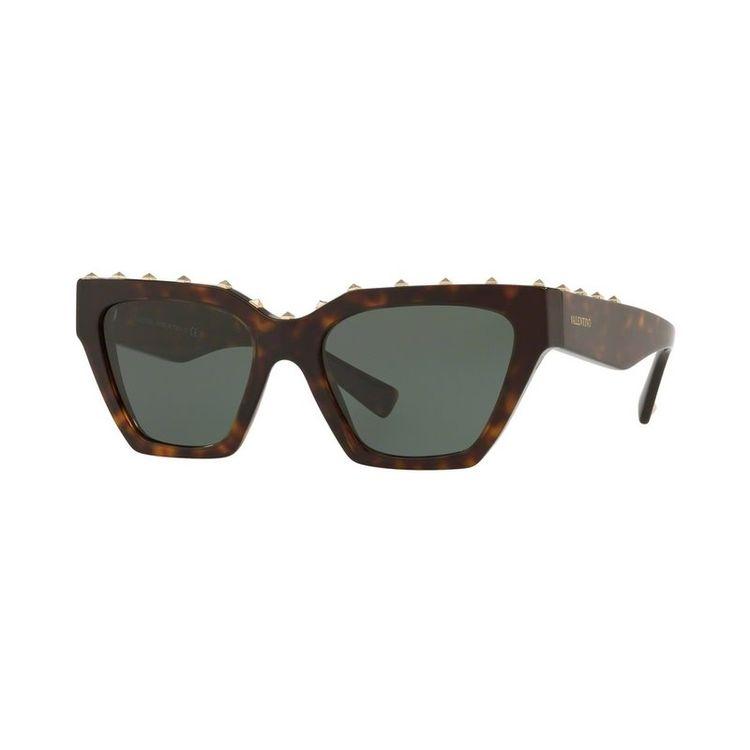 6f1c6e637 Valentino 4046 500271 Oculos de Sol Original - oticaswanny