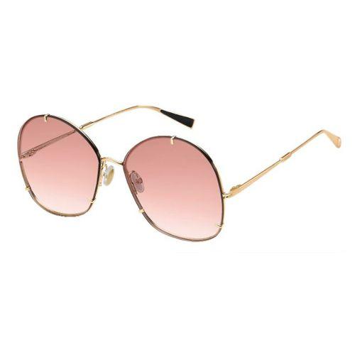 8a100372e3cda Max Mara Hooks DDB9R - Oculos de Sol - oticaswanny