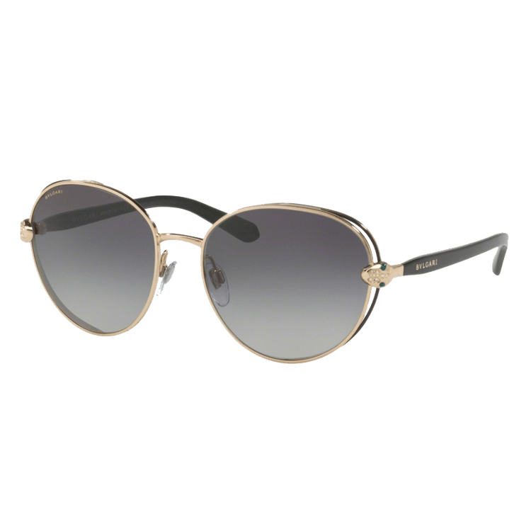 dbdc33eed Oculos de Sol Bulgari 6087B 20238G Original - oticaswanny