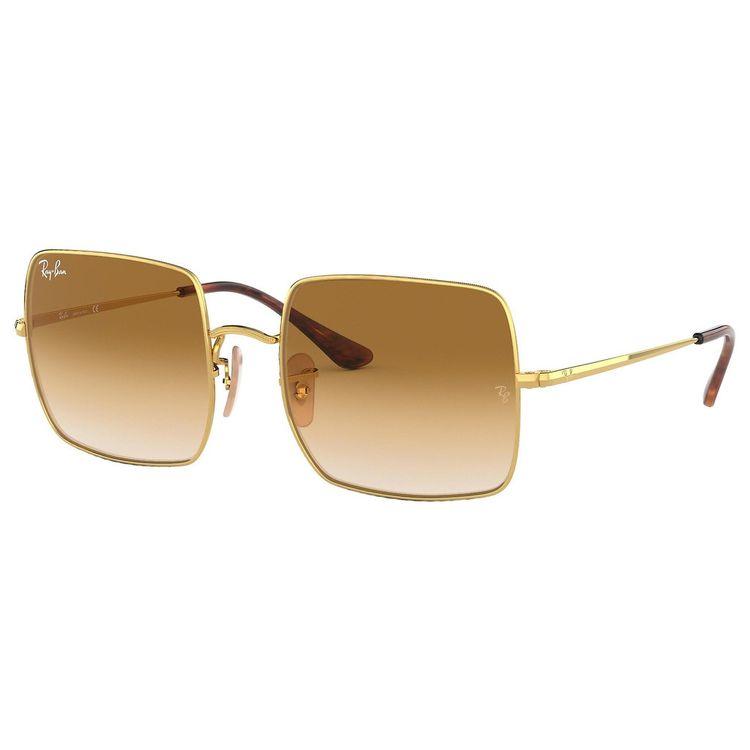 a6c9fec19 Ray Ban Square 1971 914751 - Oculos de Sol - oticaswanny